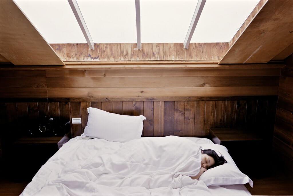 冬の寝具で最適なものは?